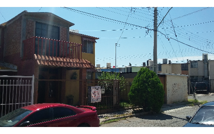 Foto de casa en venta en  , mármol iii, chihuahua, chihuahua, 1240505 No. 01