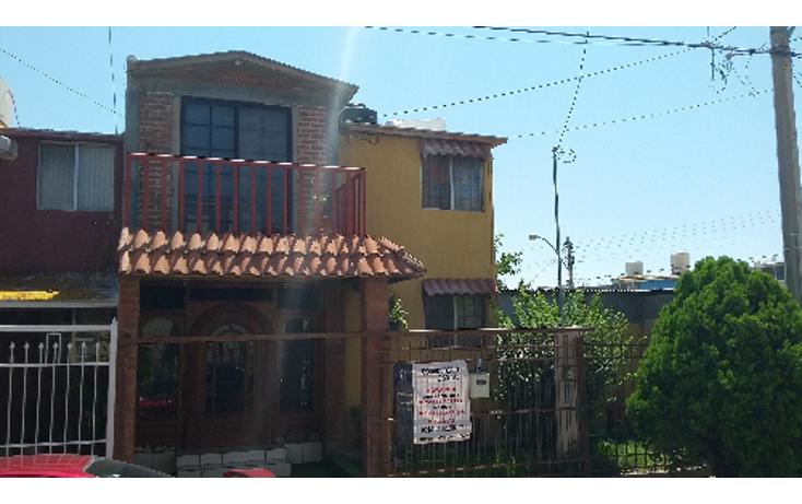 Foto de casa en venta en  , mármol iii, chihuahua, chihuahua, 1240505 No. 02
