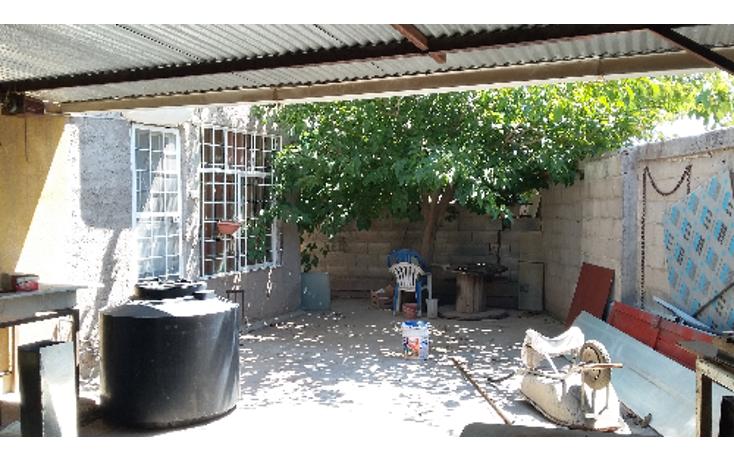 Foto de casa en venta en  , mármol iii, chihuahua, chihuahua, 1240505 No. 17