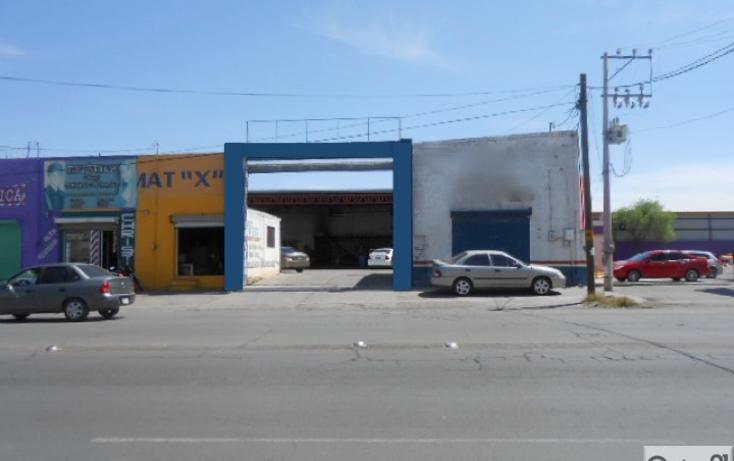 Foto de local en venta en  , m?rmol iii, chihuahua, chihuahua, 1274781 No. 01