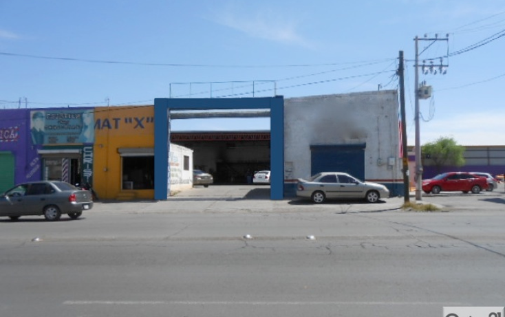 Foto de local en renta en  , mármol iii, chihuahua, chihuahua, 1274783 No. 01