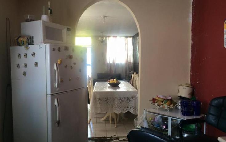 Foto de casa en venta en  , mármol iii, chihuahua, chihuahua, 1530494 No. 06