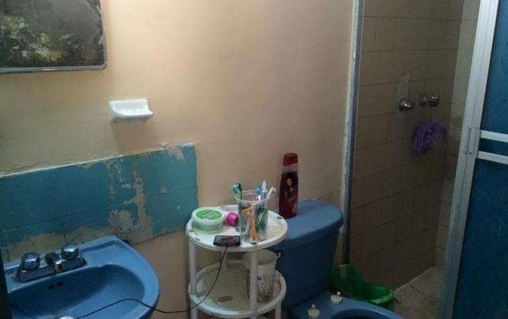 Foto de casa en venta en  , mármol iii, chihuahua, chihuahua, 1530494 No. 13
