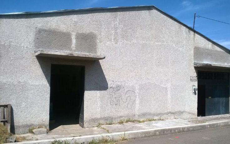 Foto de bodega en venta en marmol, la huerta, morelia, michoacán de ocampo, 1828541 no 01