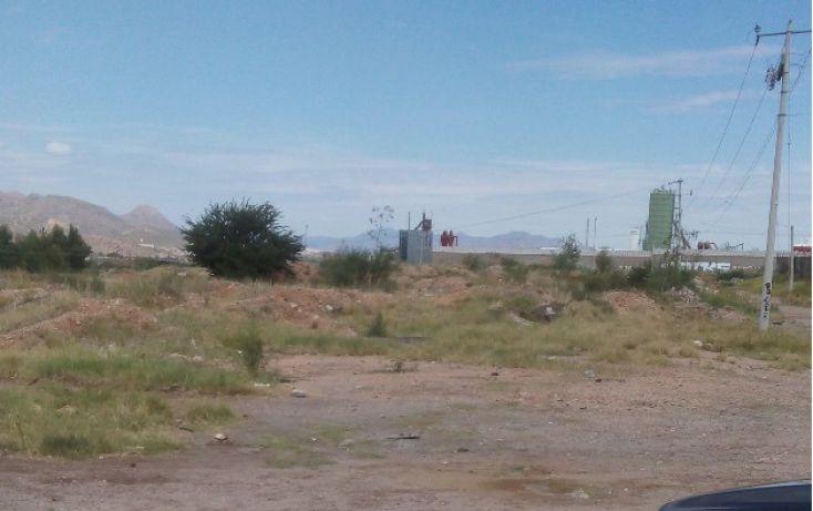 Foto de terreno comercial en venta en, mármol viejo, chihuahua, chihuahua, 1321503 no 03