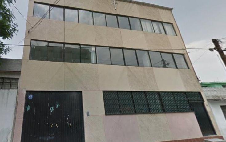 Foto de edificio en venta en marmolejo 69, cerro de la estrella, iztapalapa, df, 2028804 no 02