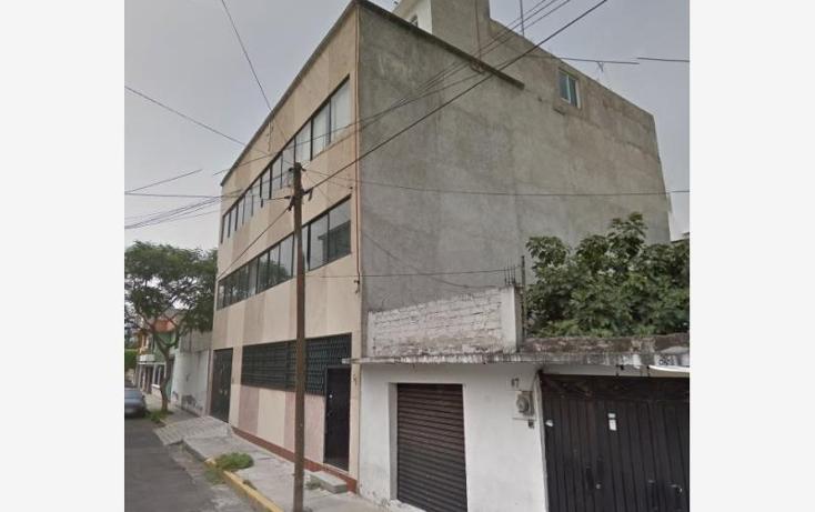 Foto de edificio en venta en  69, cerro de la estrella, iztapalapa, distrito federal, 2028804 No. 03