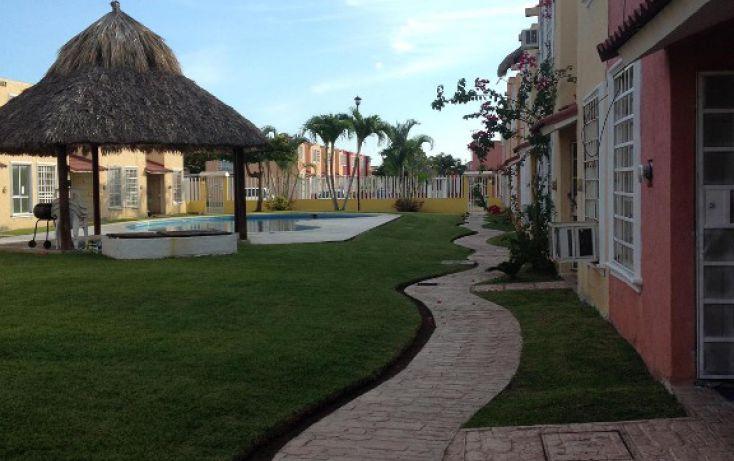 Foto de casa en condominio en venta en marquesa iii, secc gaviotas, llano largo, acapulco de juárez, guerrero, 1710328 no 01