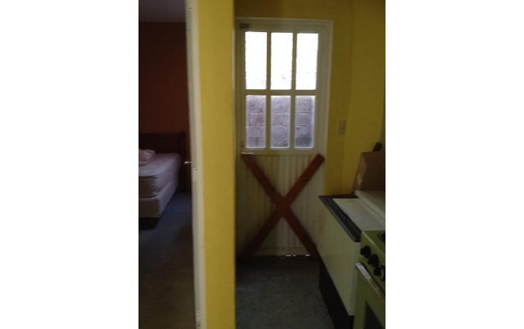 Foto de casa en venta en marquesa iii, seccion gaviotas , llano largo, acapulco de juárez, guerrero, 1710328 No. 16