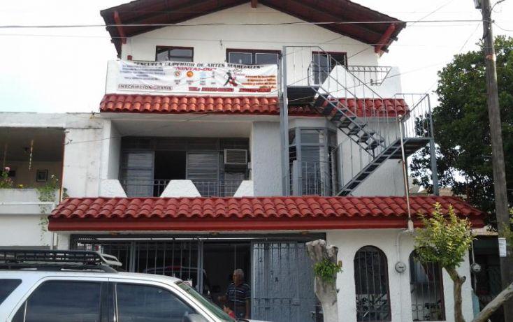 Foto de casa en venta en marqueza de calderon 2878, jardines de los historiadores, guadalajara, jalisco, 1589028 no 01