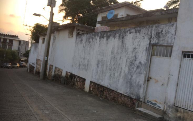 Foto de terreno comercial en venta en  , marroquín, acapulco de juárez, guerrero, 1105869 No. 03