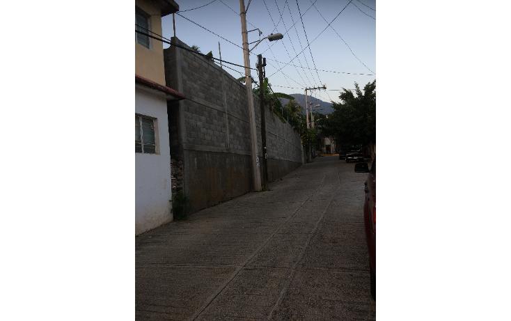 Foto de terreno comercial en venta en  , marroquín, acapulco de juárez, guerrero, 1105869 No. 04