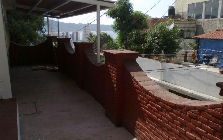 Foto de casa en venta en, marroquín, acapulco de juárez, guerrero, 1191327 no 22