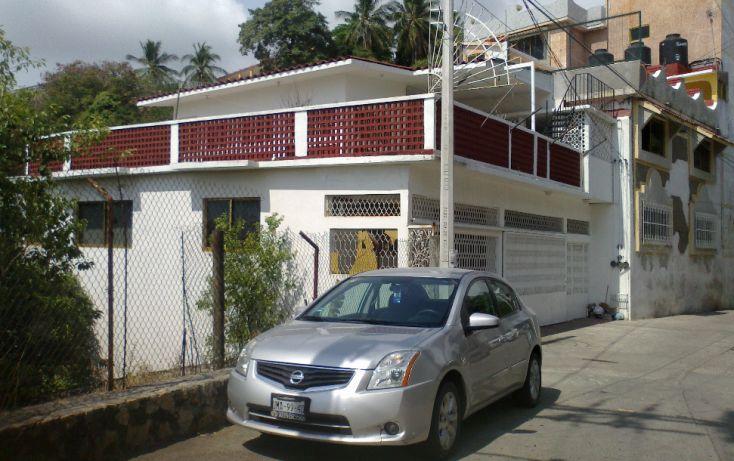 Foto de casa en venta en, marroquín, acapulco de juárez, guerrero, 1191327 no 34