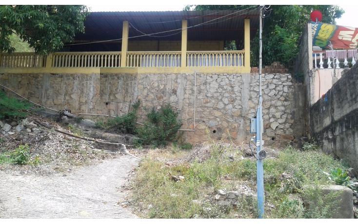 Foto de terreno habitacional en venta en  , marroqu?n, acapulco de ju?rez, guerrero, 1816154 No. 02