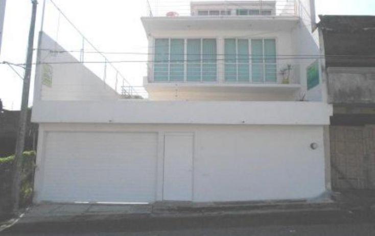 Foto de casa en venta en marsopa 5, infonavit el morro, boca del río, veracruz, 1464871 no 01
