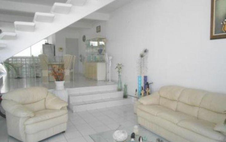 Foto de casa en venta en marsopa 5, infonavit el morro, boca del río, veracruz, 1464871 no 02