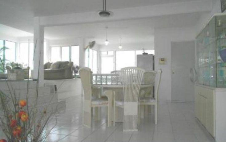 Foto de casa en venta en marsopa 5, infonavit el morro, boca del río, veracruz, 1464871 no 04