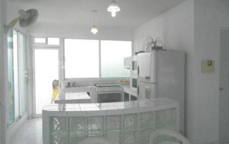 Foto de casa en venta en marsopa 5, infonavit el morro, boca del río, veracruz, 1464871 no 06