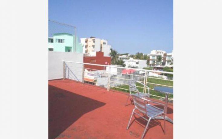 Foto de casa en venta en marsopa 5, infonavit el morro, boca del río, veracruz, 1464871 no 28