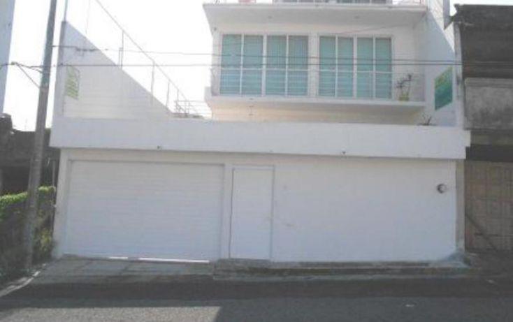 Foto de casa en venta en marsopa 5, infonavit el morro, boca del río, veracruz, 1464871 no 31