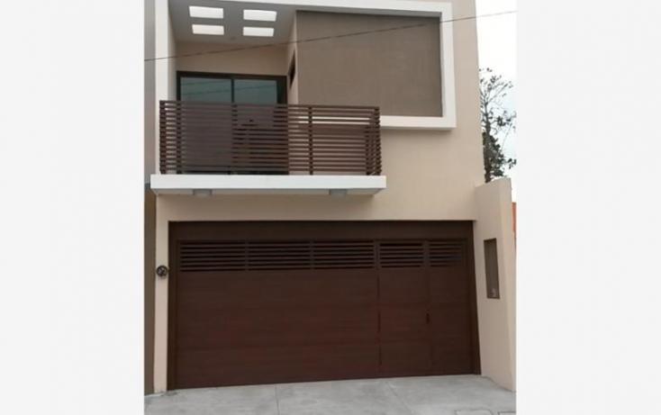 Foto de casa en venta en marsopas 10, infonavit el morro, boca del río, veracruz, 910575 no 02