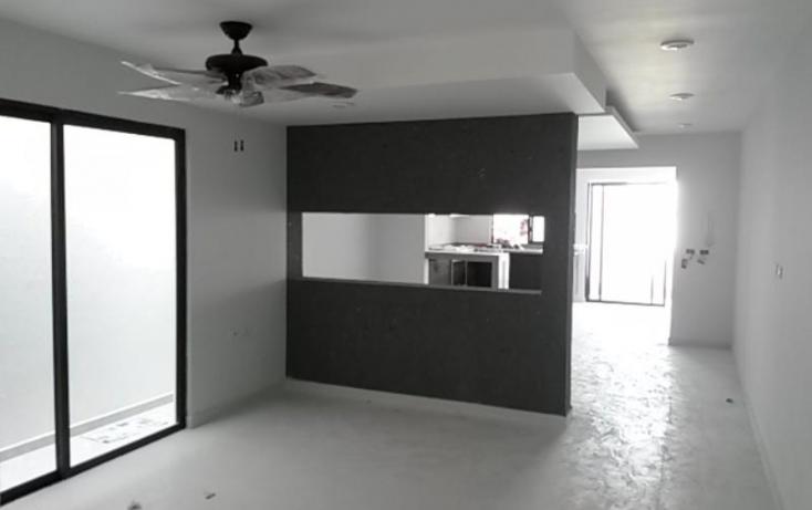 Foto de casa en venta en marsopas 10, infonavit el morro, boca del río, veracruz, 910575 no 04