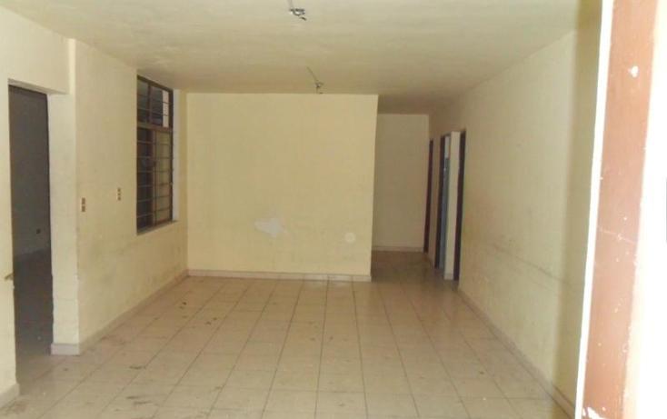 Foto de casa en venta en  , marte, guadalupe, nuevo león, 389929 No. 02