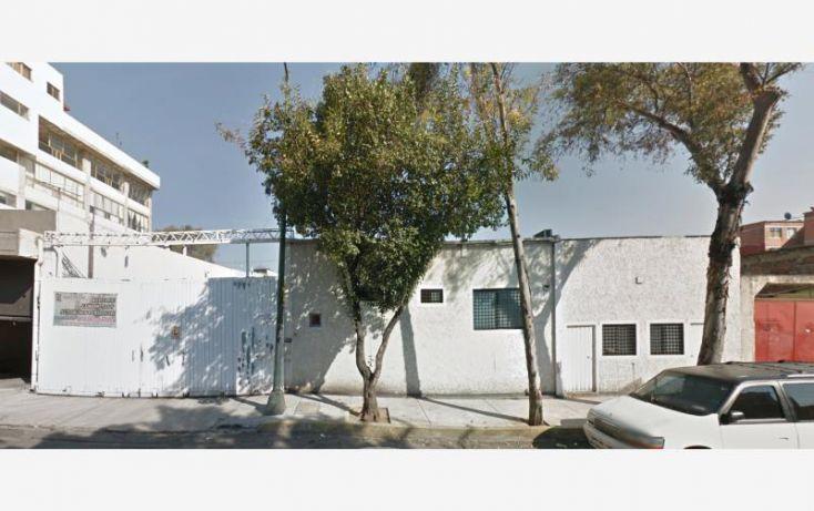 Foto de terreno comercial en venta en marte, guerrero, cuauhtémoc, df, 2023624 no 02