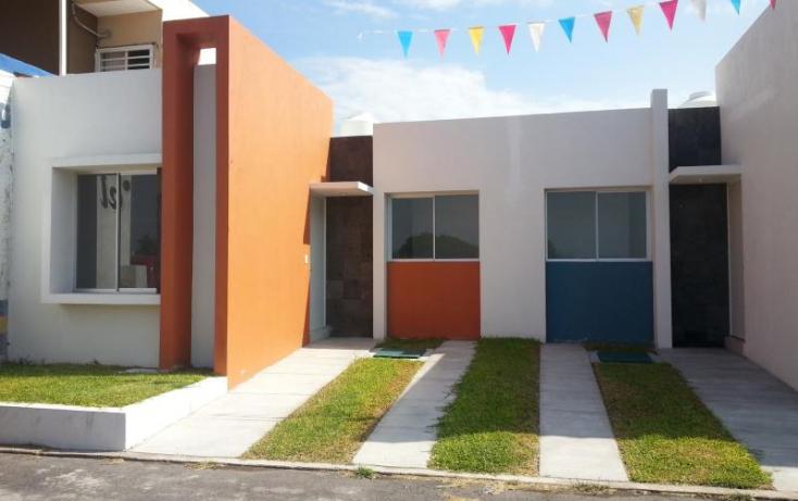 Foto de casa en venta en marteña 500, villas rancho blanco, villa de álvarez, colima, 903861 no 02