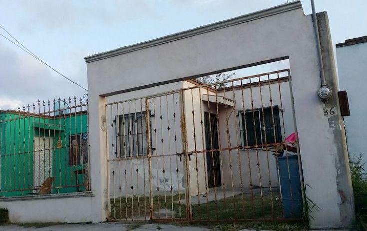 Foto de casa en venta en, martha rita prince aguilera, matamoros, tamaulipas, 1852574 no 01