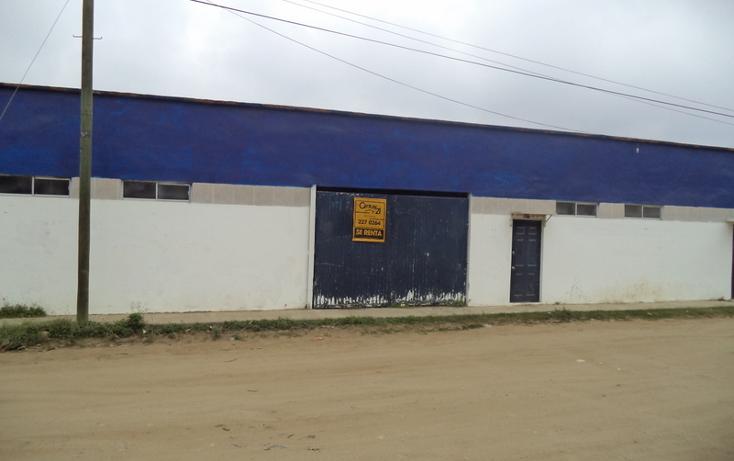 Foto de nave industrial en venta en  , martin a martinez, altamira, tamaulipas, 1082625 No. 03