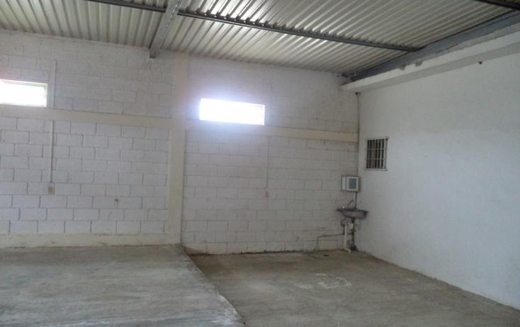 Foto de nave industrial en venta en  , martin a martinez, altamira, tamaulipas, 1082625 No. 05