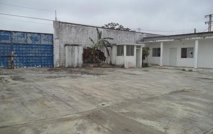 Foto de nave industrial en venta en  , martin a martinez, altamira, tamaulipas, 1082625 No. 22
