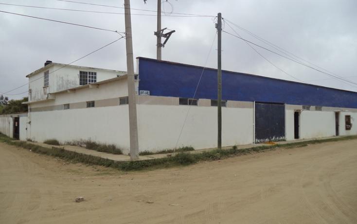 Foto de nave industrial en renta en  , martin a martinez, altamira, tamaulipas, 1276685 No. 01