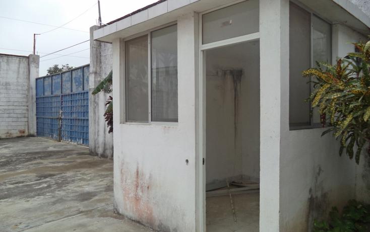 Foto de nave industrial en renta en  , martin a martinez, altamira, tamaulipas, 1276685 No. 17