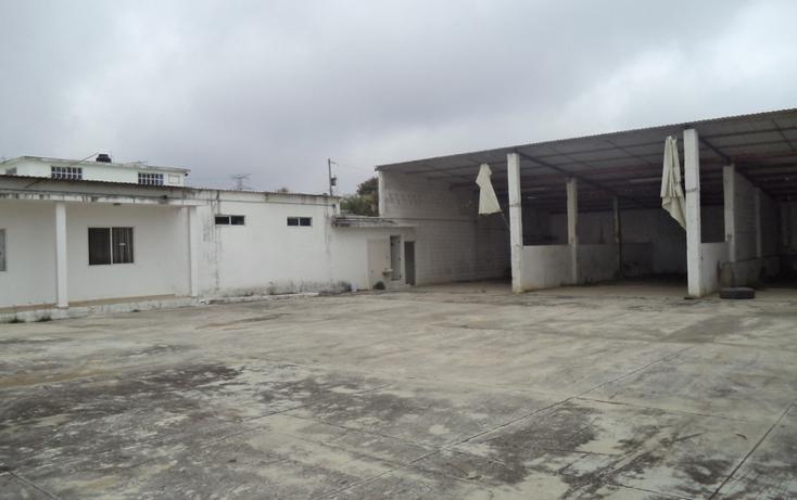 Foto de nave industrial en renta en  , martin a martinez, altamira, tamaulipas, 1276685 No. 21