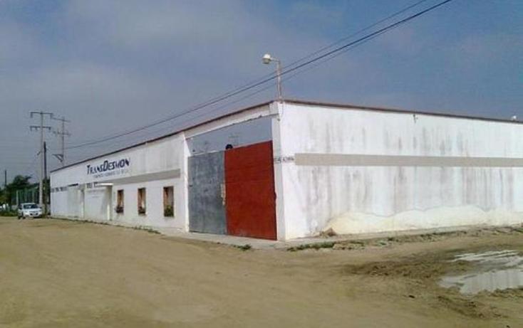 Foto de nave industrial en renta en  , martin a martinez, altamira, tamaulipas, 809843 No. 01