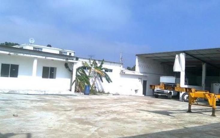 Foto de nave industrial en renta en  , martin a martinez, altamira, tamaulipas, 809843 No. 03