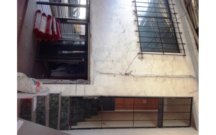 Foto de terreno habitacional en renta en, martín carrera, gustavo a madero, df, 764689 no 02