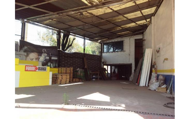 Foto de terreno habitacional en renta en, martín carrera, gustavo a madero, df, 764689 no 06