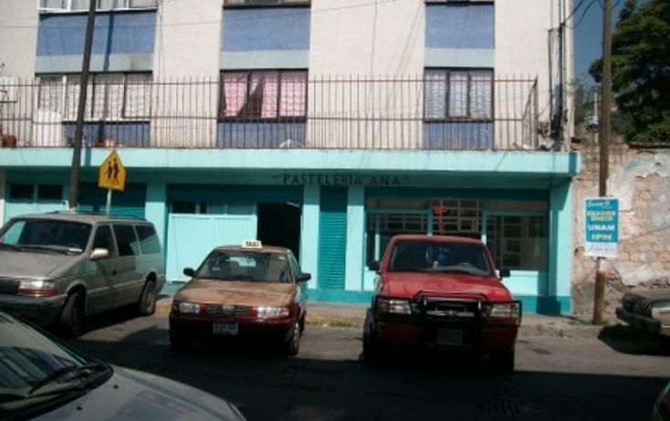 Foto de local en venta en  , martín carrera, gustavo a. madero, distrito federal, 1089117 No. 01