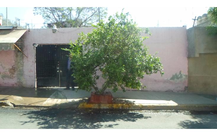 Foto de terreno habitacional en venta en  , martín carrera, gustavo a. madero, distrito federal, 1257057 No. 01
