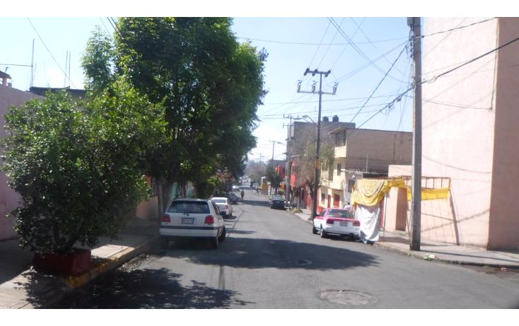 Foto de terreno habitacional en venta en  , martín carrera, gustavo a. madero, distrito federal, 1257057 No. 02