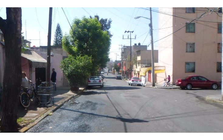 Foto de terreno habitacional en venta en  , martín carrera, gustavo a. madero, distrito federal, 1257057 No. 03