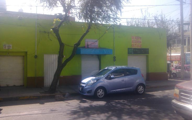 Foto de casa en venta en  , martín carrera, gustavo a. madero, distrito federal, 1470019 No. 02