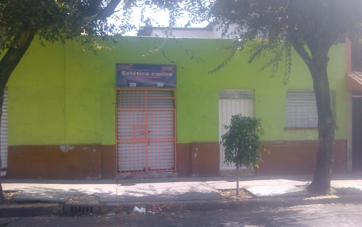 Foto de casa en venta en  , martín carrera, gustavo a. madero, distrito federal, 1470019 No. 03
