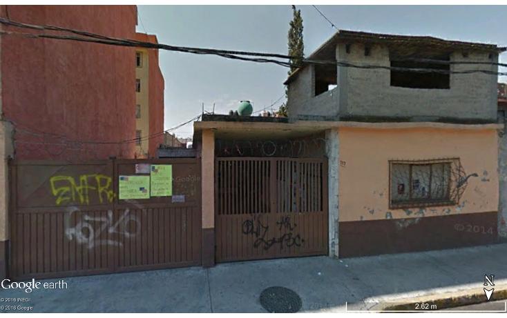 Foto de terreno habitacional en venta en  , martín carrera, gustavo a. madero, distrito federal, 1645128 No. 02