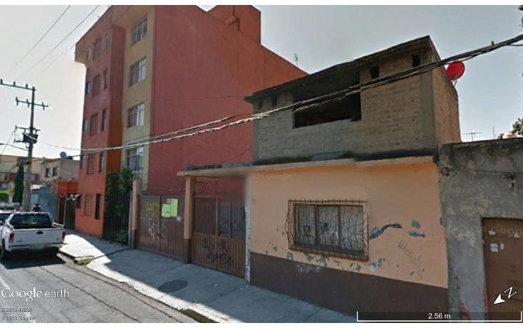 Foto de terreno habitacional en venta en  , mart?n carrera, gustavo a. madero, distrito federal, 1645128 No. 03