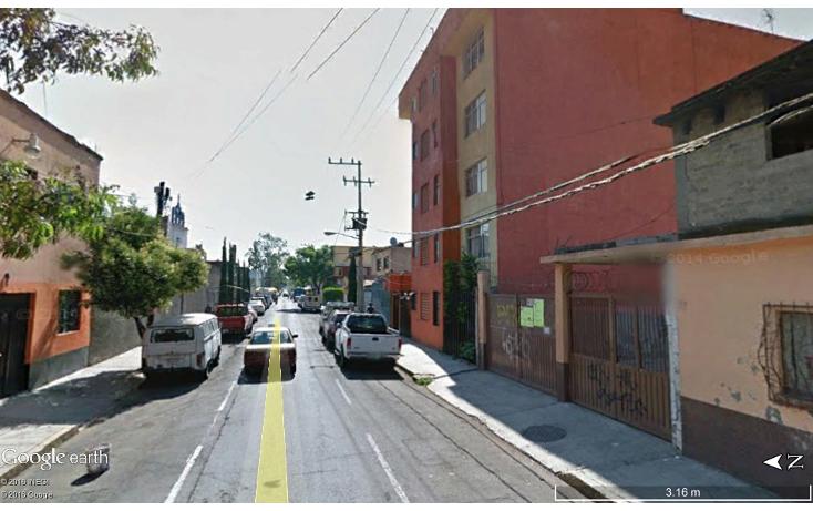 Foto de terreno habitacional en venta en  , martín carrera, gustavo a. madero, distrito federal, 1645128 No. 05